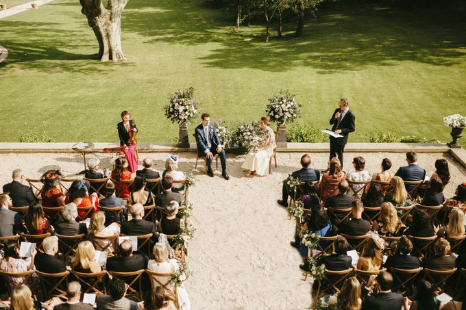 Provence Wedding by Dorothée Le Goater Events - 011