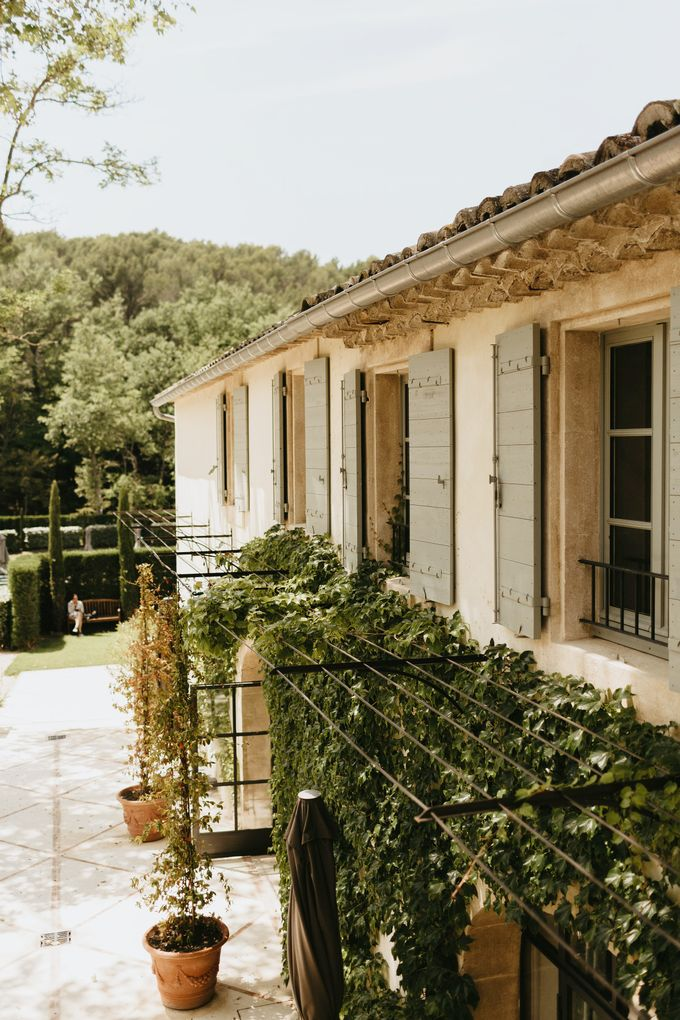 Provence Wedding by Dorothée Le Goater Events - 004