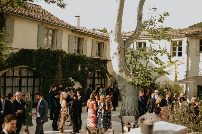 Provence Wedding by Dorothée Le Goater Events - 014
