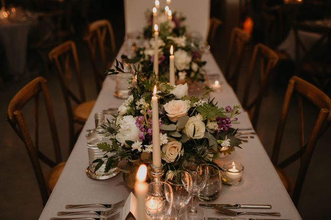 Provence Wedding by Dorothée Le Goater Events - 015