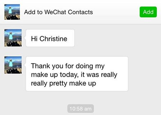 Reviews from Clients by Makeupwifstyle - 023
