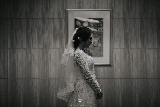 Cherisha & Abraham by Jivo Huseri Film - 005