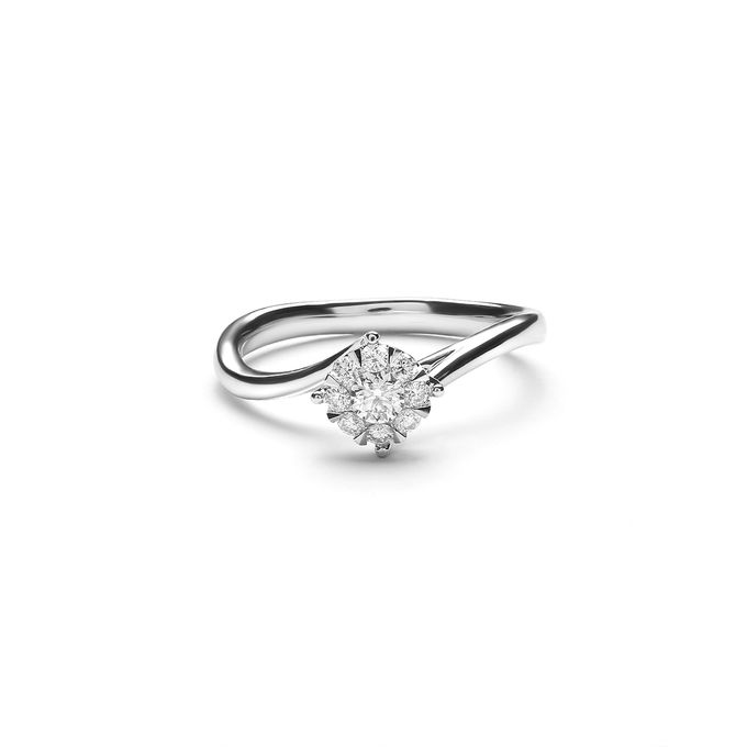 ENGAGEMENT RING by Lino and Sons - 005