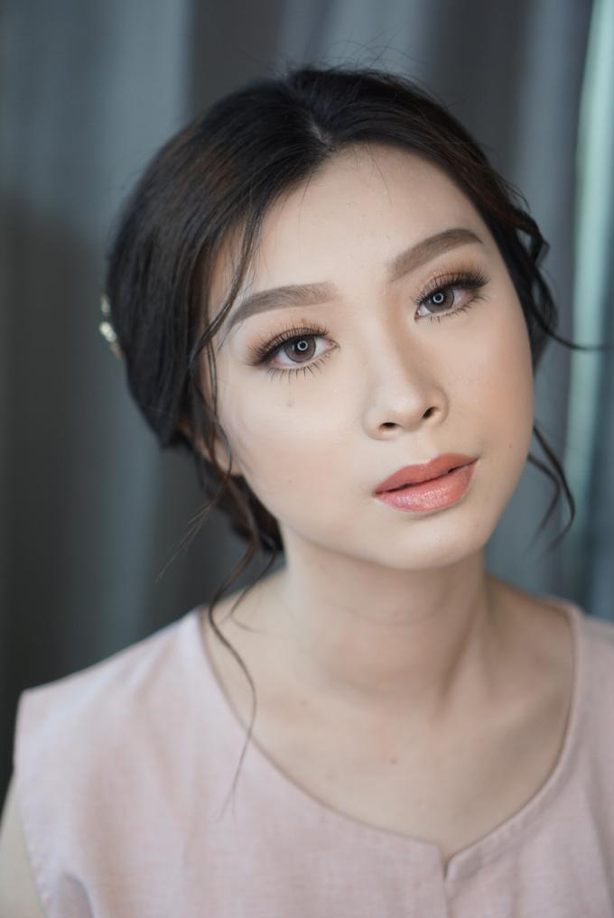 Ms. Stefanie  by Chesara Makeup - 001