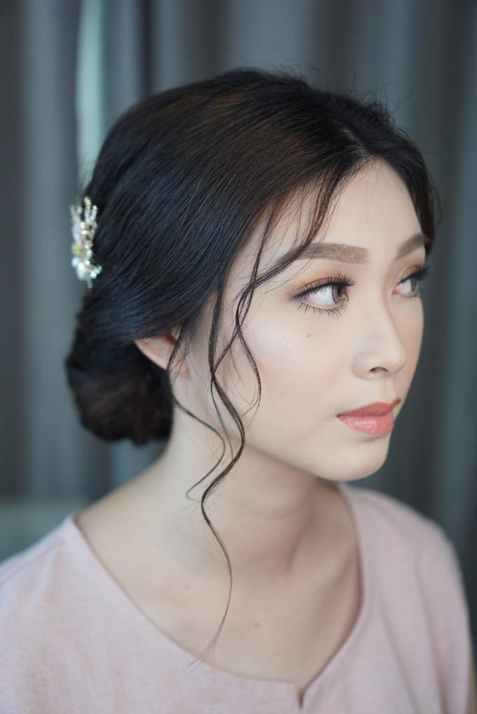 Ms. Stefanie  by Chesara Makeup - 005