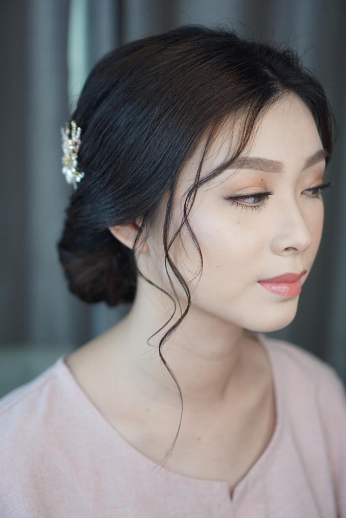 Ms. Stefanie  by Chesara Makeup - 004