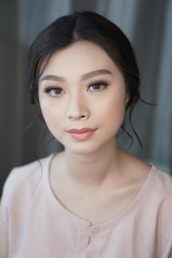 Ms. Stefanie  by Chesara Makeup - 003