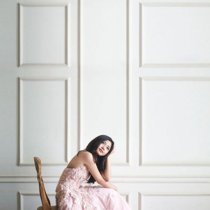 Ms. Olin's Beauty Photoshoot by Chesara Makeup - 003