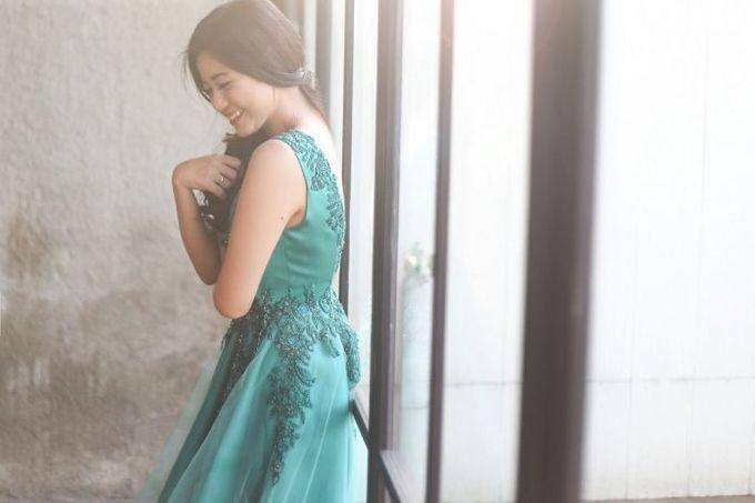 Ms. Olin's Beauty Photoshoot by Chesara Makeup - 004