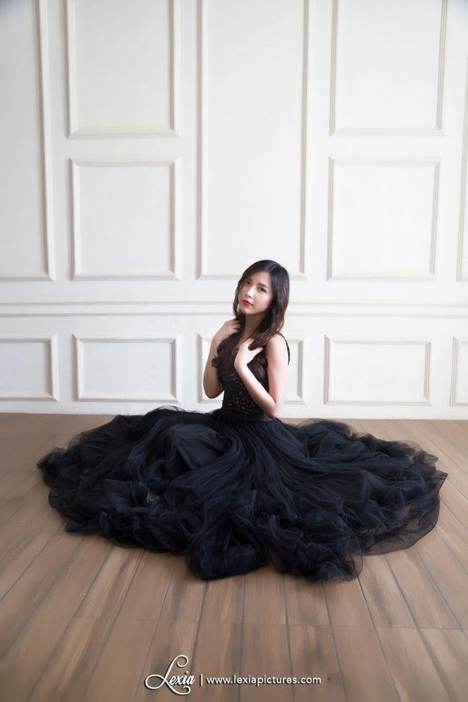 Ms. Olin's Beauty Photoshoot by Chesara Makeup - 005