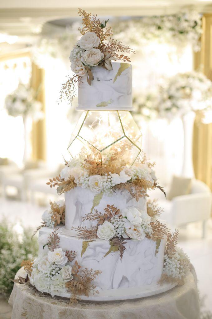 Wedding Reception Chester & Sara by theSerenade Organizer - 007