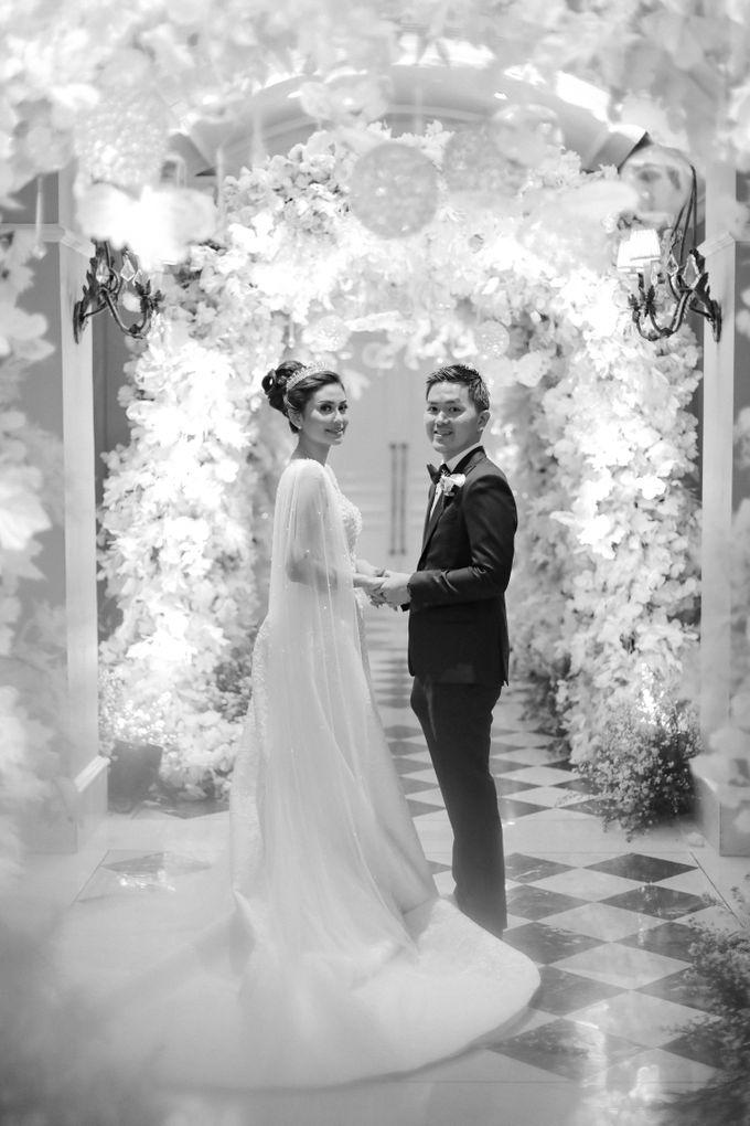 Wedding Reception Chester & Sara by theSerenade Organizer - 009