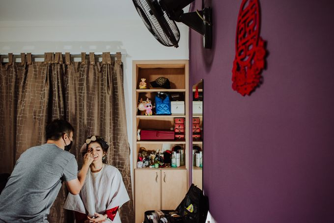 Eileen & Ian by Andri Tei Photography - 002