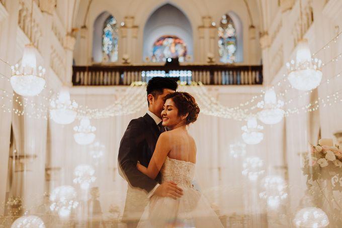 Eileen & Ian by Andri Tei Photography - 050