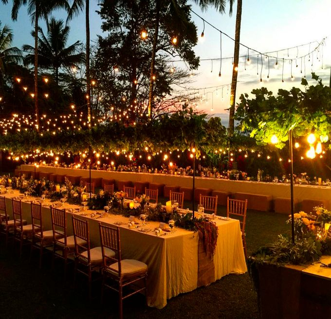 Wedding at MesaStila Resort by MesaStila Resort and Spa - 001