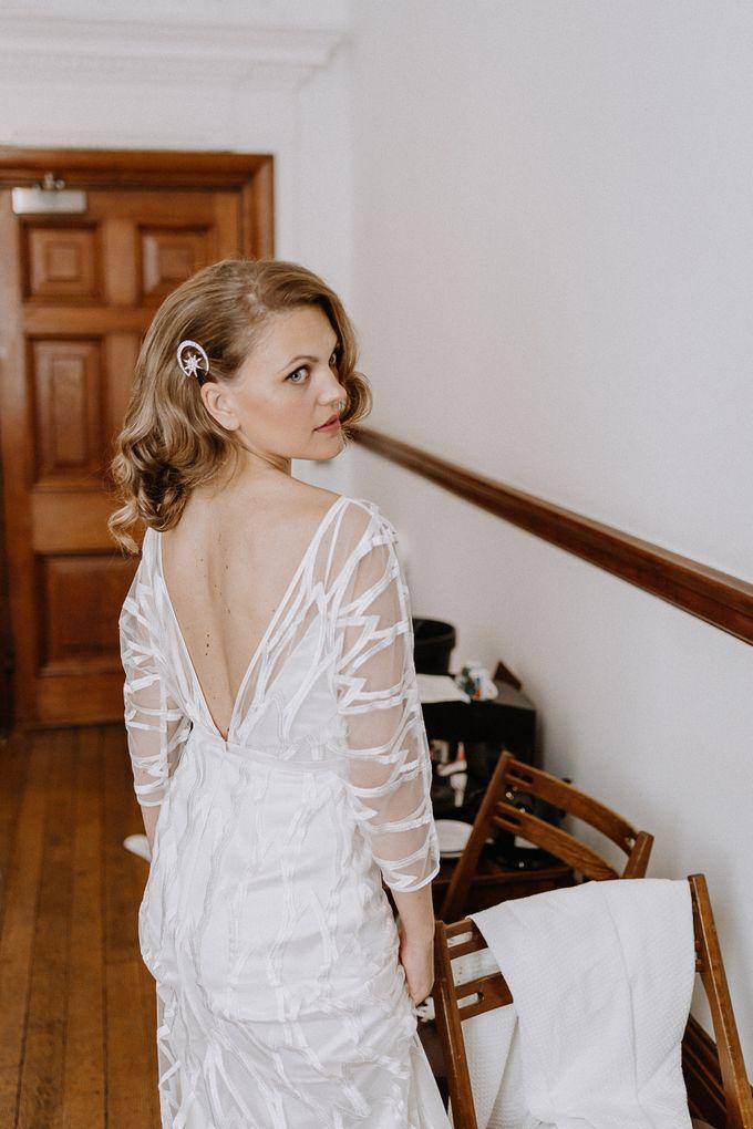 Bridal by Holly Reza Westwood - 001