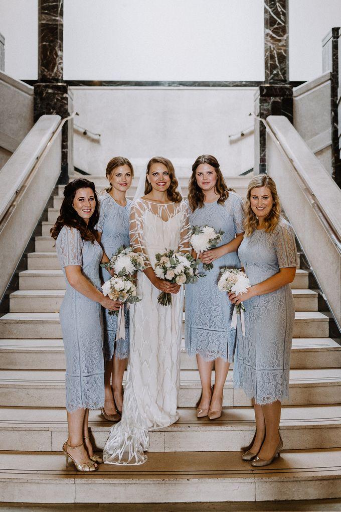 Bridal by Holly Reza Westwood - 003