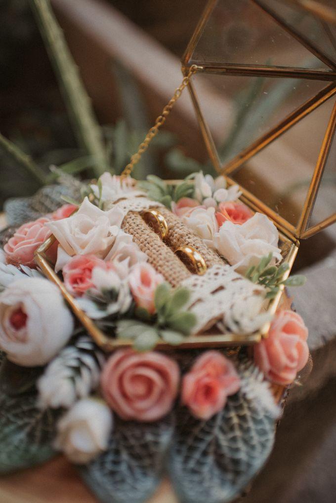 Wedding Dwi & Dyas by PRAYA MOTION - 006