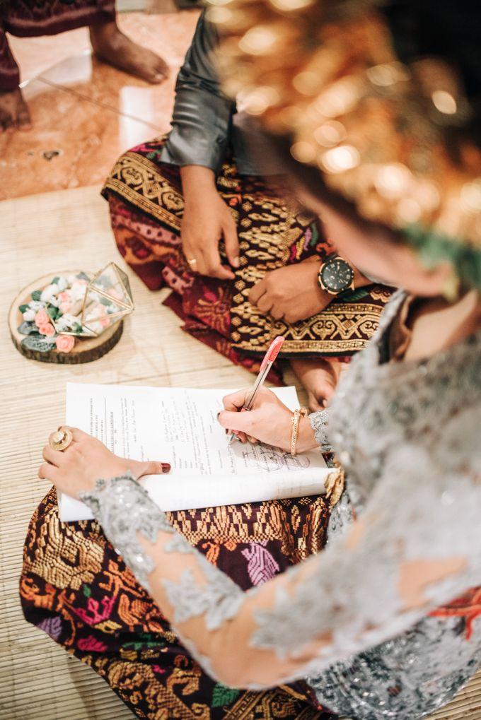 Wedding Dwi & Dyas by PRAYA MOTION - 004