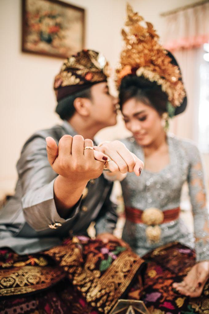 Wedding Dwi & Dyas by PRAYA MOTION - 005