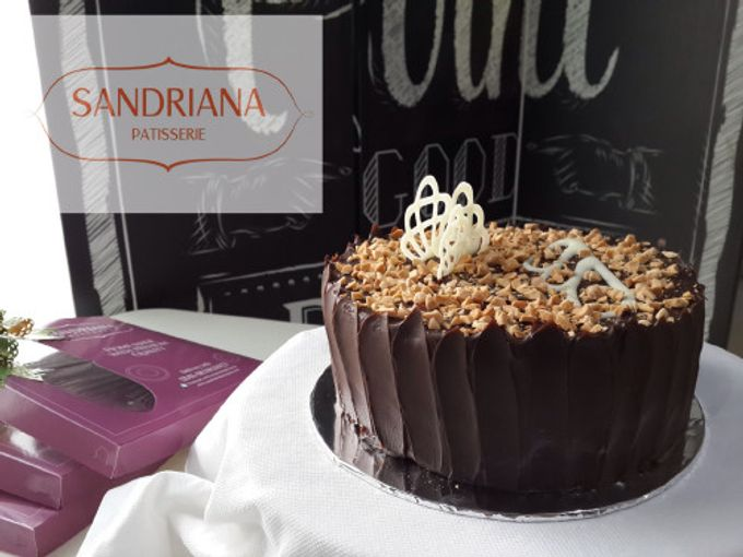 Sandriana patisserie products by Sandriana patisserie - 008
