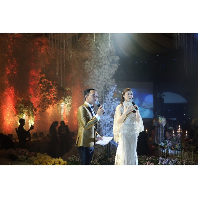 Wedding Of Erwin & Katrin by All Occasions Wedding Planner - 030