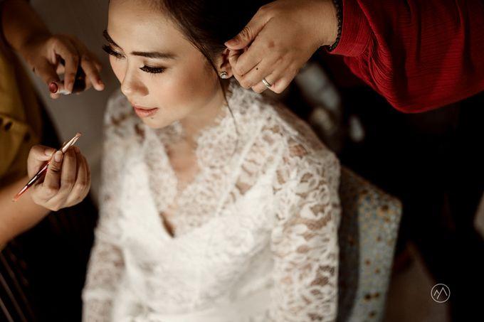 The Wedding of Stella & Fajar by Bali Eve Wedding & Event Planner - 001