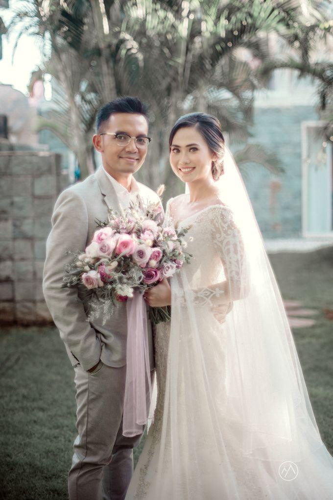 The Wedding of Stella & Fajar by Bali Eve Wedding & Event Planner - 025