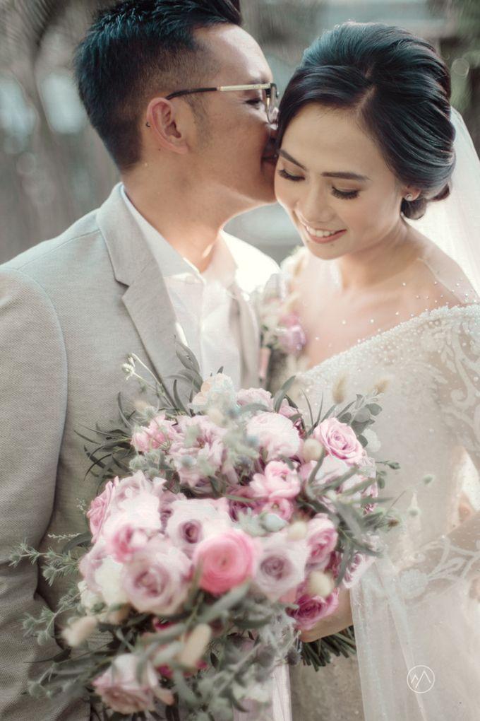 The Wedding of Stella & Fajar by Bali Eve Wedding & Event Planner - 026