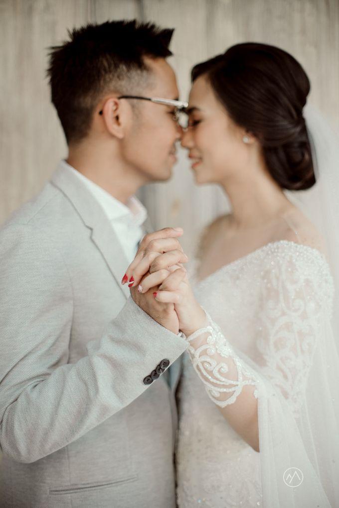 The Wedding of Stella & Fajar by Bali Eve Wedding & Event Planner - 028