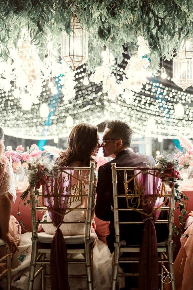 The Wedding of Stella & Fajar by Bali Eve Wedding & Event Planner - 033