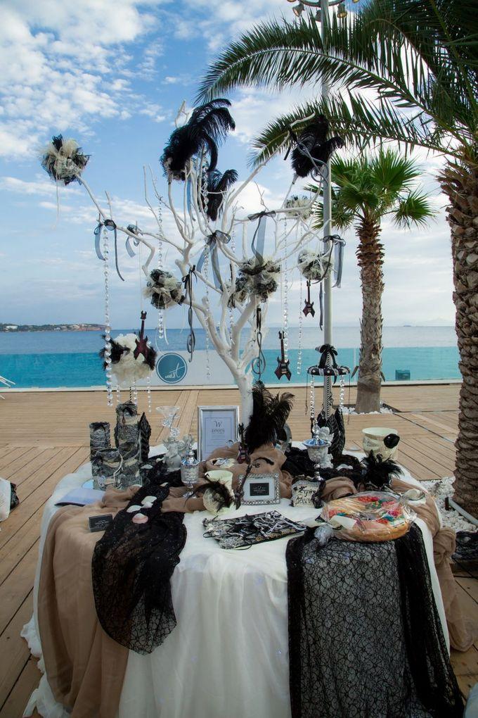 Rock Wedding by Diamond Events - 014