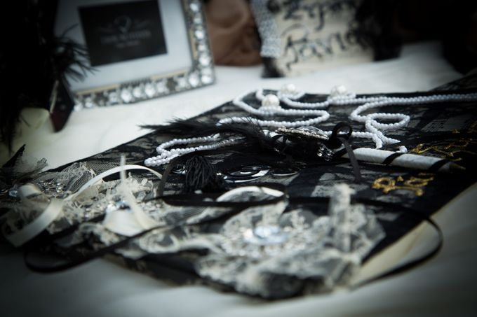 Rock Wedding by Diamond Events - 015