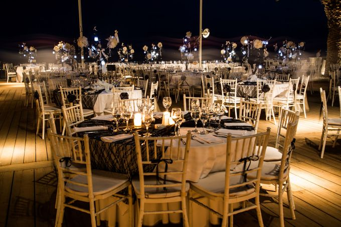 Rock Wedding by Diamond Events - 020
