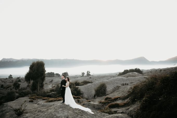 BROMO SESSION by Flexo Photography - 001