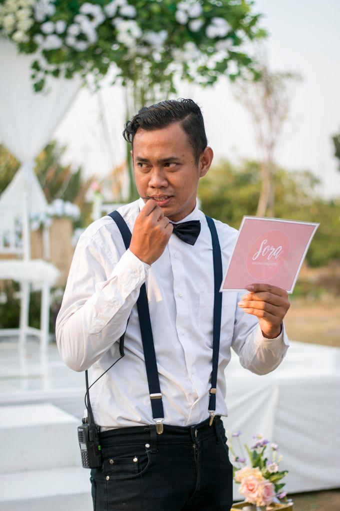 PUTRI & KITO - Millenials Wedding by SORA Wedding Organizer - 011