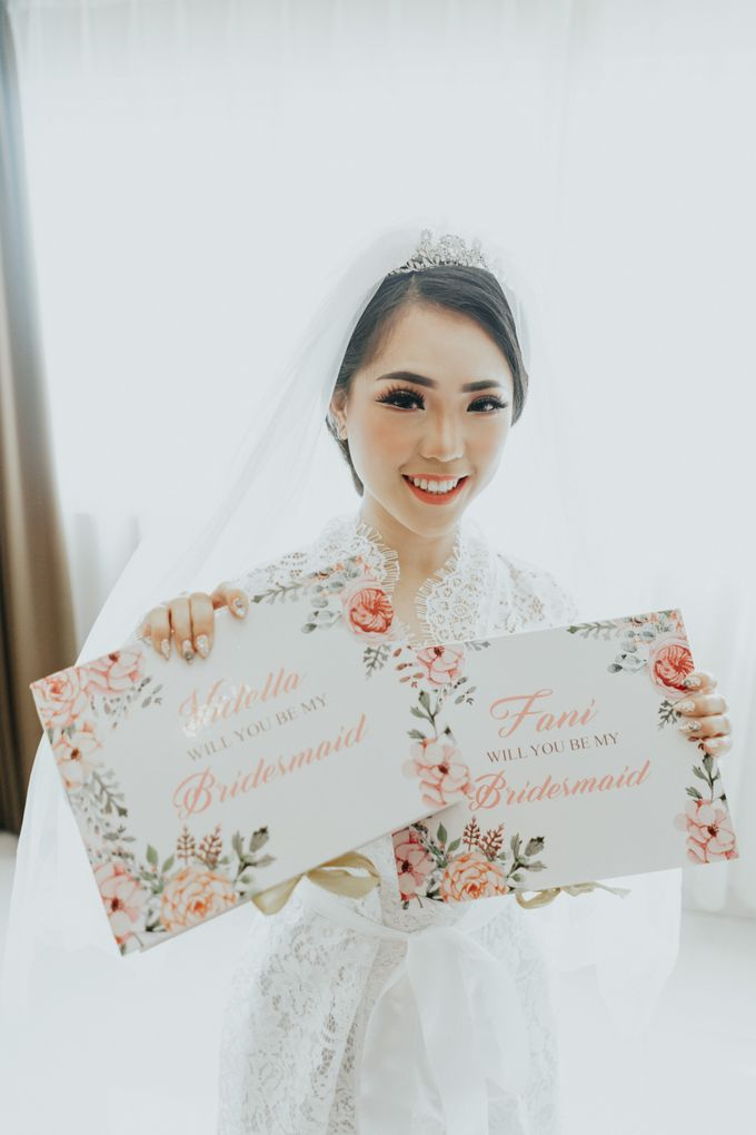 The Wedding of Christian & Agnes by Memoira Studio - 013