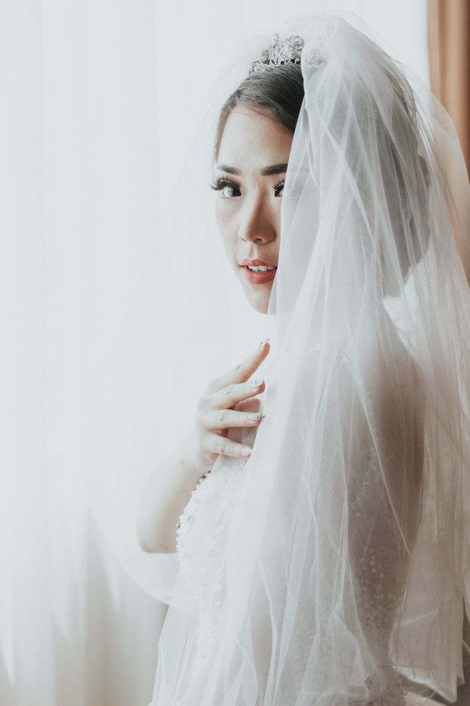 The Wedding of Christian & Agnes by Memoira Studio - 014