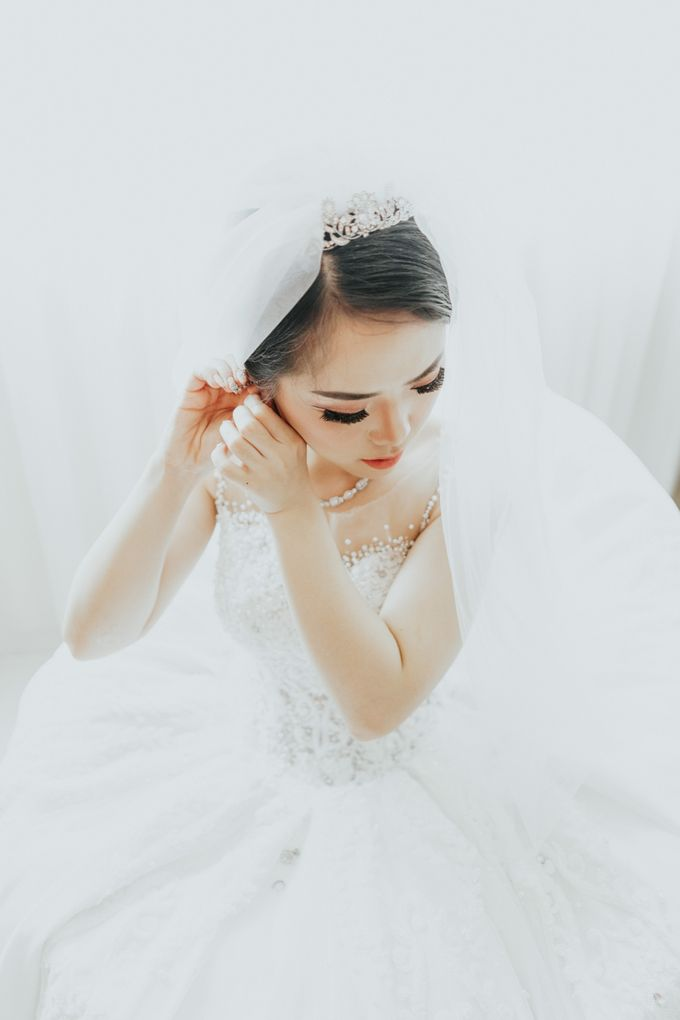 The Wedding of Christian & Agnes by Memoira Studio - 017