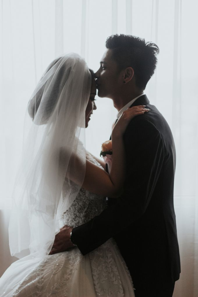 The Wedding of Christian & Agnes by Memoira Studio - 022