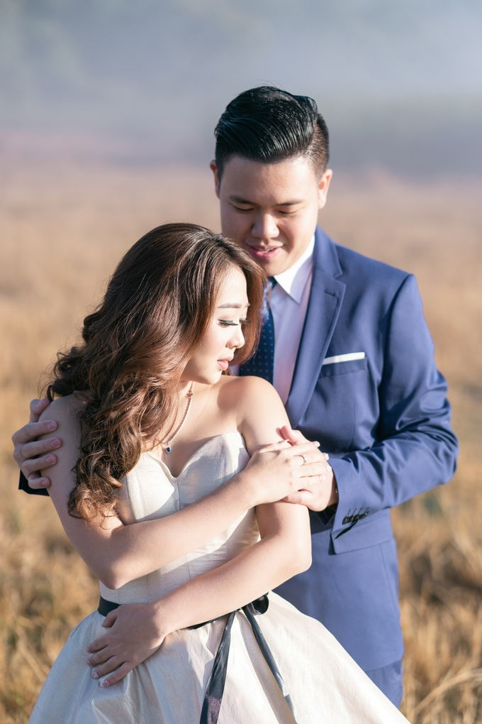CHRISTIAN & LISA PREWEDDING by GDV PICTURE - 003