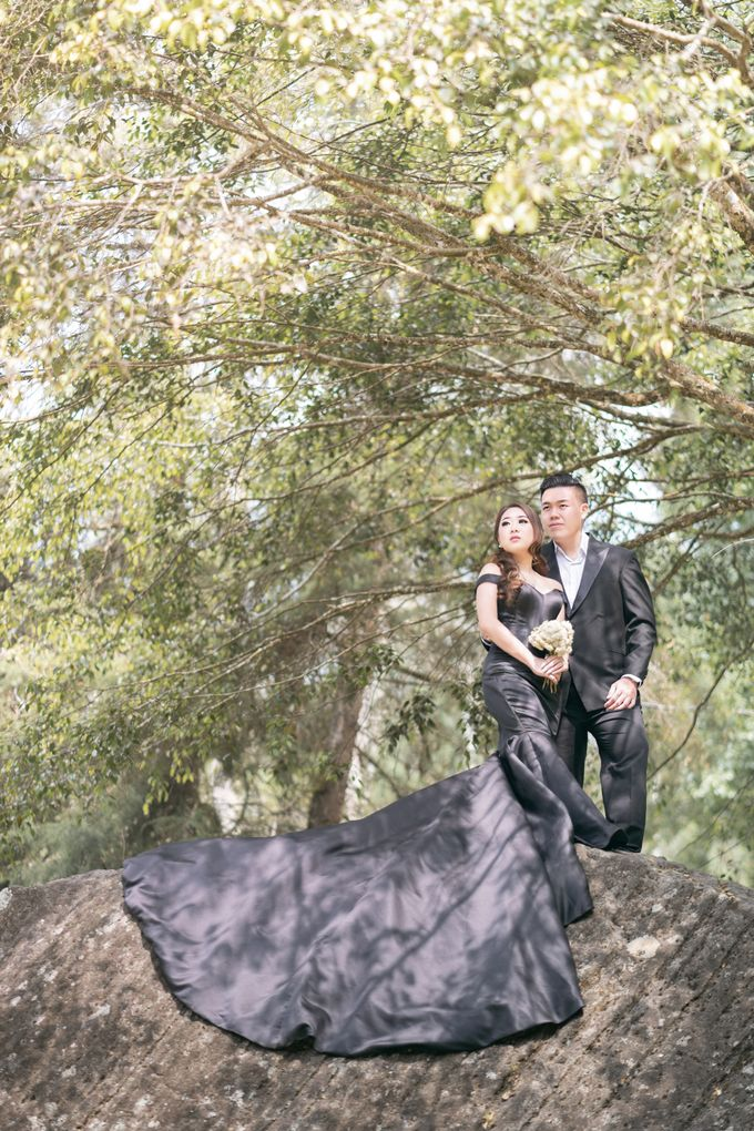 CHRISTIAN & LISA PREWEDDING by GDV PICTURE - 015