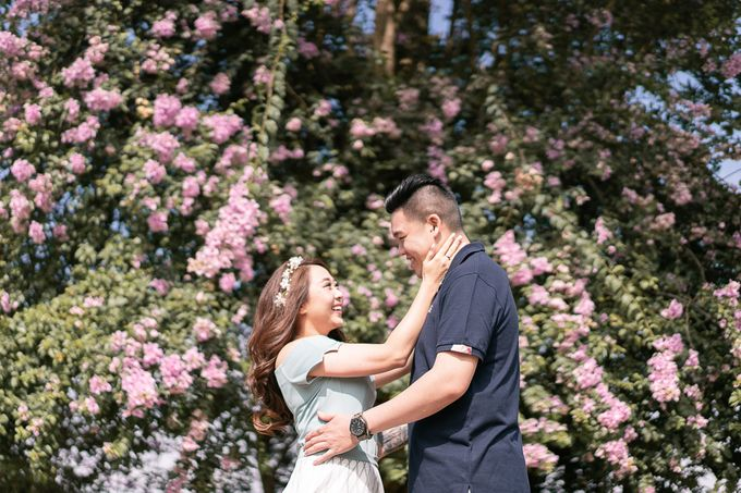 CHRISTIAN & LISA PREWEDDING by GDV PICTURE - 012