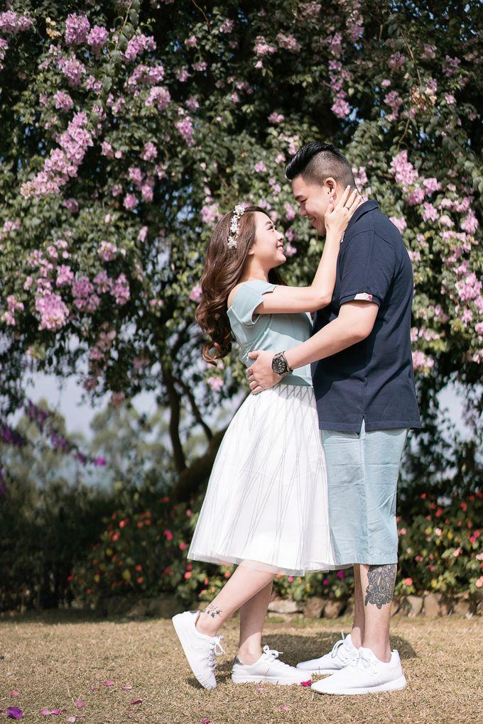 CHRISTIAN & LISA PREWEDDING by GDV PICTURE - 011