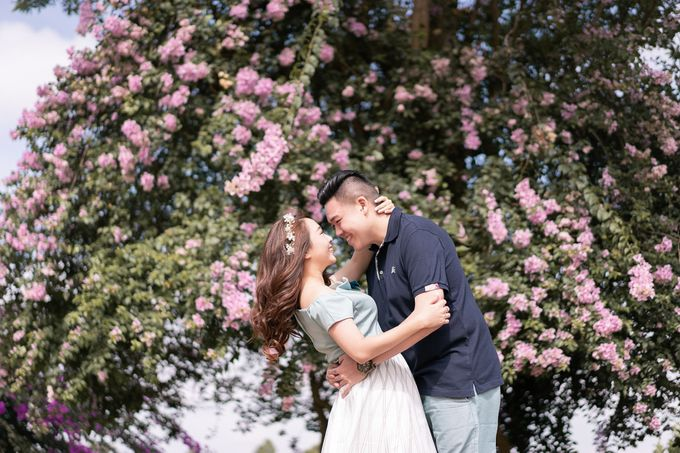 CHRISTIAN & LISA PREWEDDING by GDV PICTURE - 013