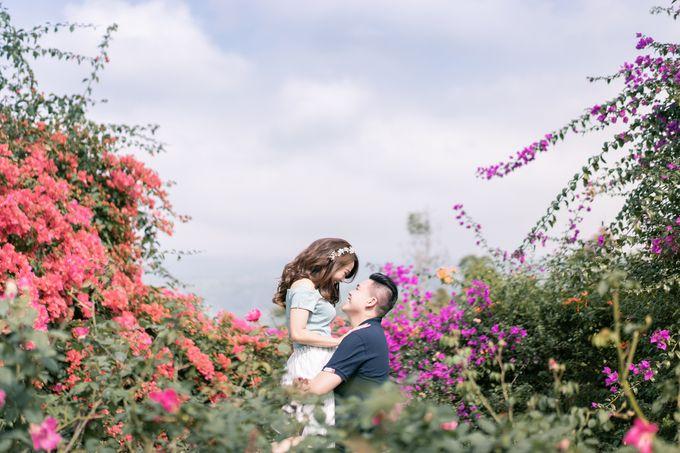CHRISTIAN & LISA PREWEDDING by GDV PICTURE - 016