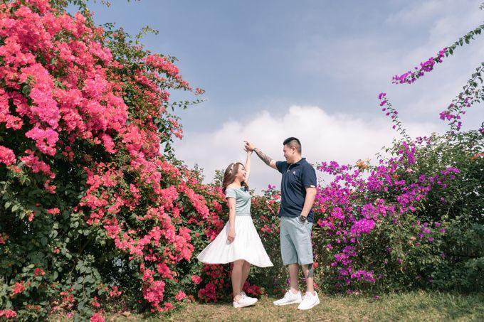 CHRISTIAN & LISA PREWEDDING by GDV PICTURE - 017