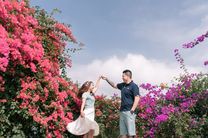 CHRISTIAN & LISA PREWEDDING by GDV PICTURE - 018