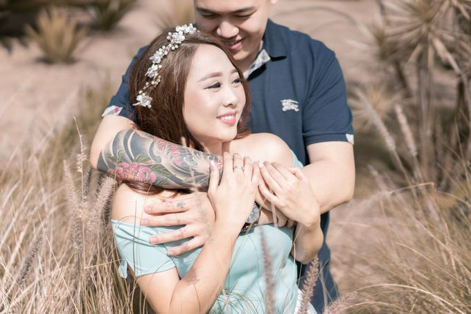 CHRISTIAN & LISA PREWEDDING by GDV PICTURE - 020