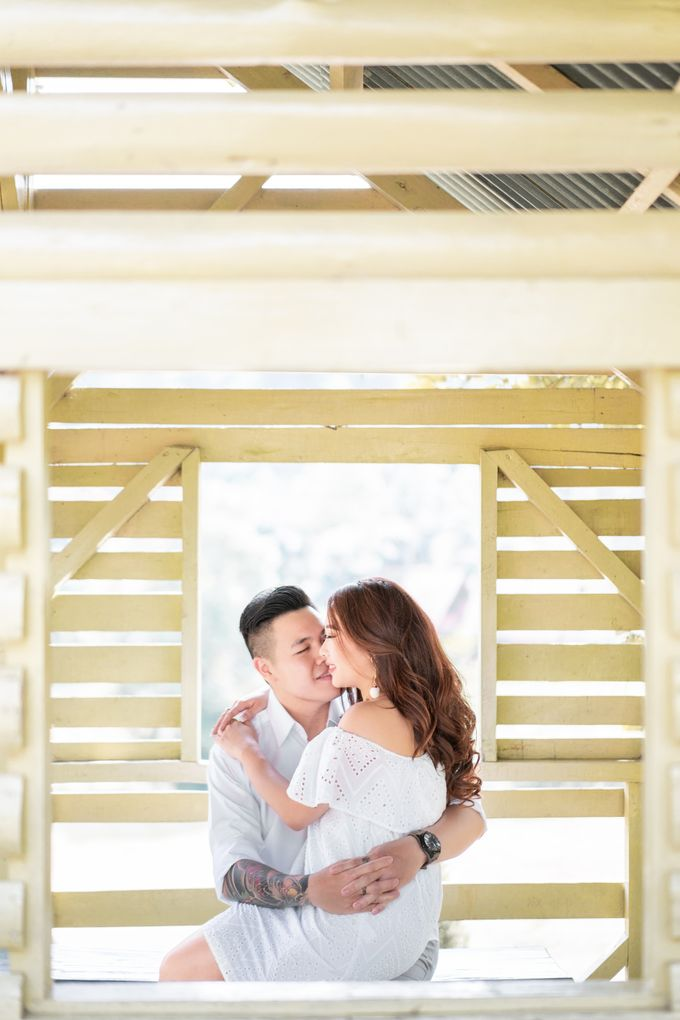CHRISTIAN & LISA PREWEDDING by GDV PICTURE - 008